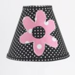 Cotton Tale Girly Lamp Shade