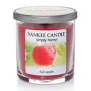 Yankee Candle simply home Fuji Apple 7-oz. Jar Candle