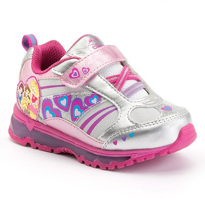 Disney Princess Light-Up Shoes - Toddler Girls