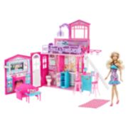 Barbie Glam House and Doll Set by Mattel