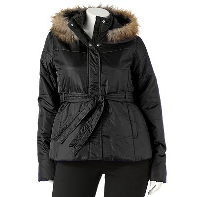 SO Puffer Jacket - Juniors' Plus