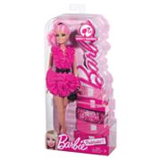 Barbie Pinktastic Pink Doll by Mattel