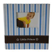 "First Moments ""Little Prince"" Photo Album"