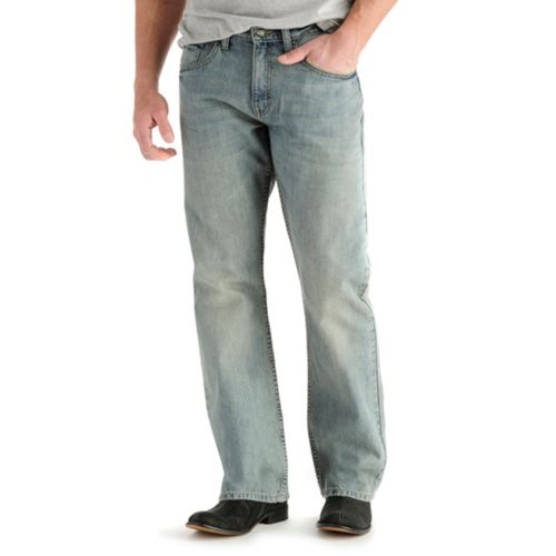 Lee Basic Jeans - Big and Tall