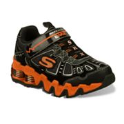 Skechers Mega Flex Voltz Athletic Shoes - Boys