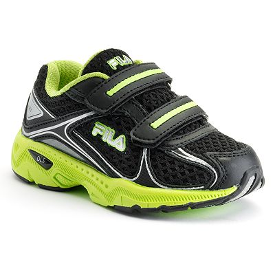 FILA Trexa Lite Running Shoes - Toddler Boys