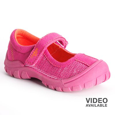 OshKosh B'gosh Shoes - Toddler Girls