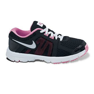 Nike Dual Fusion ST 2 Athletic Shoes - Pre-School Girls