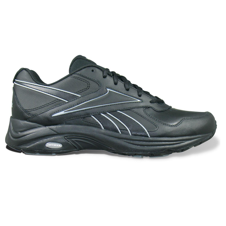 Reebok Grey DMX Max Mania Walking Shoes - Men