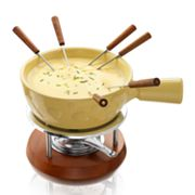 Boska Holland Cheesy Fondue Set