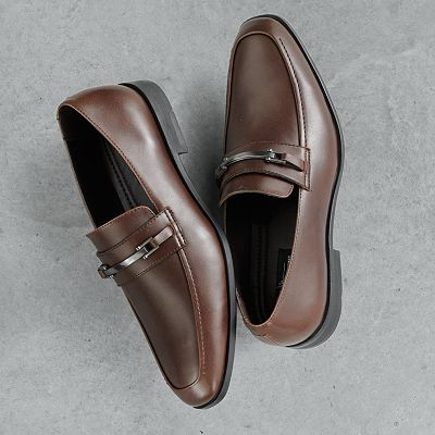Marc Anthony Slip-On Dress Shoes - Men