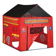 Pacific Play Tents Firehouse Tent