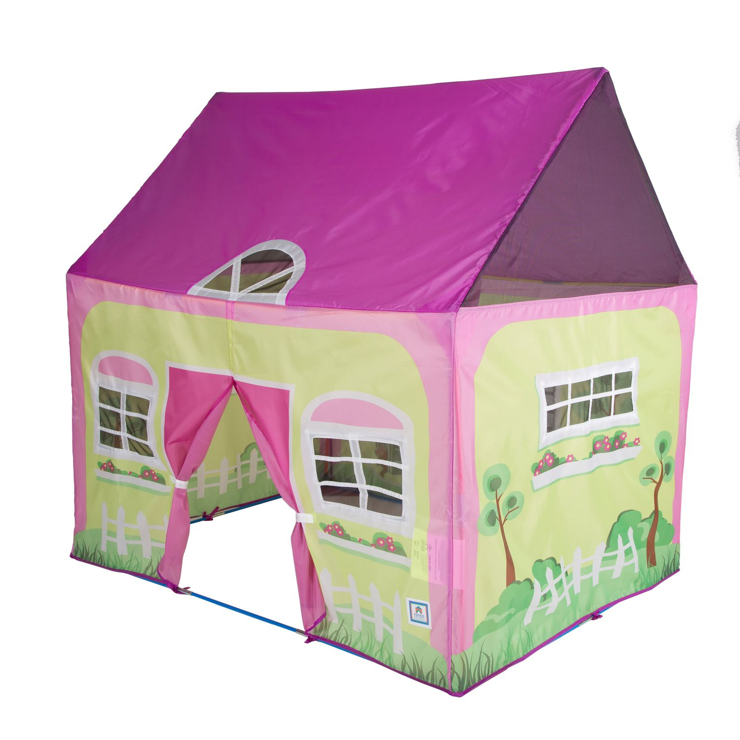 Pacific Play Tents Cottage Playhouse Tent  sc 1 st  Kohlu0027s & Play Tents Cottage Playhouse Tent