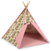 Pacific Play Tents Teddy Bear Teepee Tent