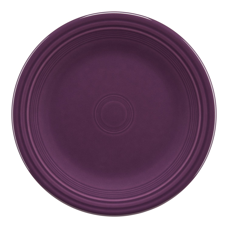 Fiesta Dinner Plate  sc 1 st  Kohlu0027s & Purple Dinnerware u0026 Serveware Kitchen u0026 Dining | Kohlu0027s