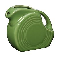 Fiesta Mini Disk Pitcher