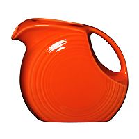 Fiesta Large Disk Pitcher