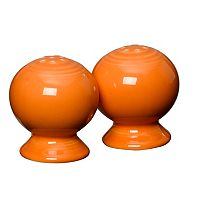 Fiesta Salt & Pepper Shaker Set