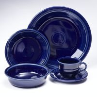 Fiesta 5-pc. Place Setting