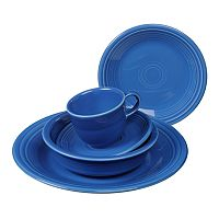 Fiesta 5 pc Place Setting