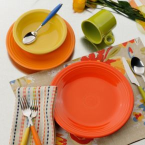 Fiesta 4-pc. Place Setting