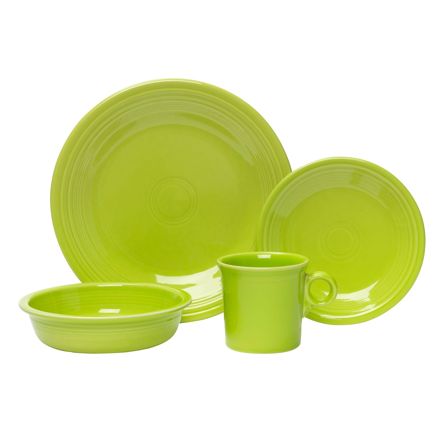 Dinnerware Set  sc 1 st  Kohlu0027s & Fiesta 16-pc. Dinnerware Set