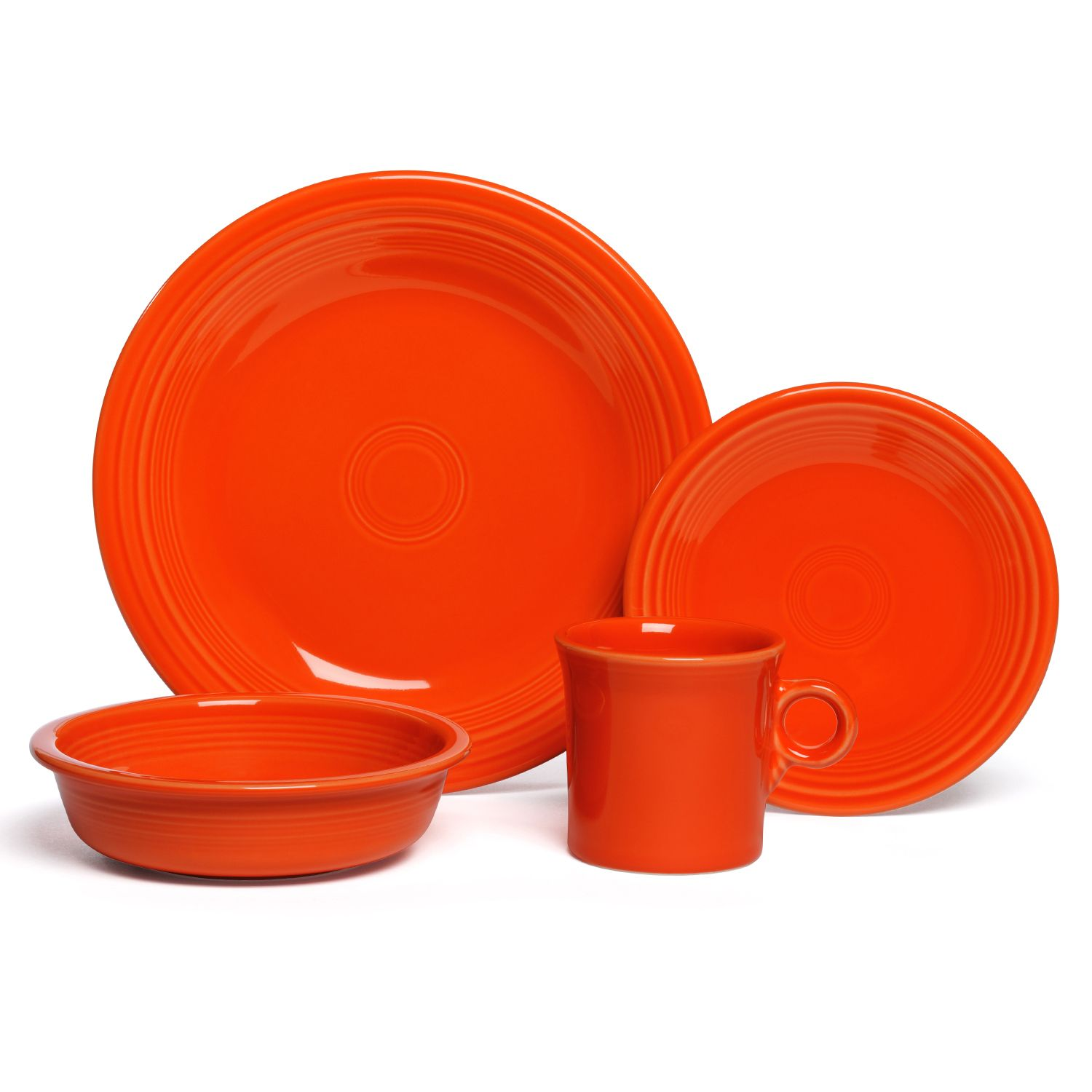 sc 1 st  Kohlu0027s & Fiesta 16-pc. Dinnerware Set