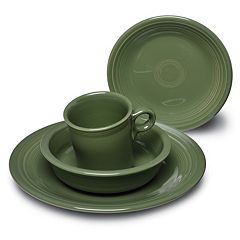 Fiesta 16 pc Dinnerware Set