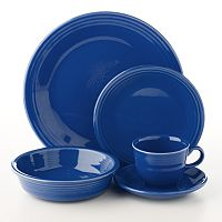 Fiesta 20-pc. Dinnerware Set