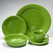 Fiesta 20 pc Dinnerware Set
