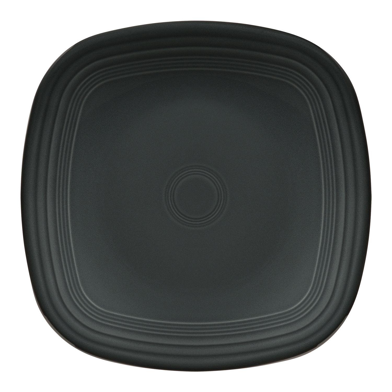 Fiesta Square Dinner Plate  sc 1 st  Kohl\u0027s & Grey Dinner Plates Dinnerware \u0026 Serveware Kitchen \u0026 Dining | Kohl\u0027s