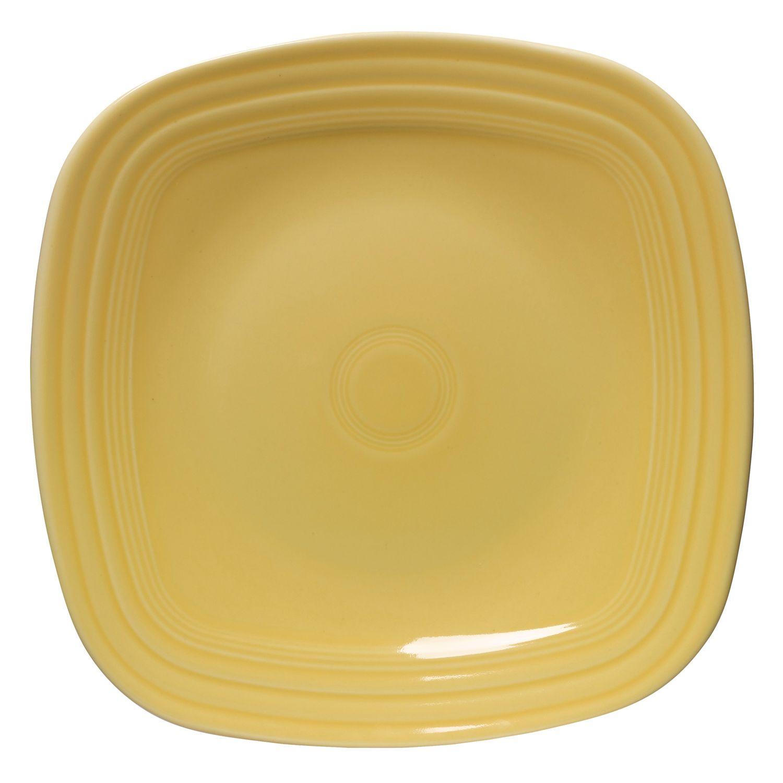 Fiesta Square Dinner Plate  sc 1 st  Kohlu0027s & Dinner Plates | Kohlu0027s