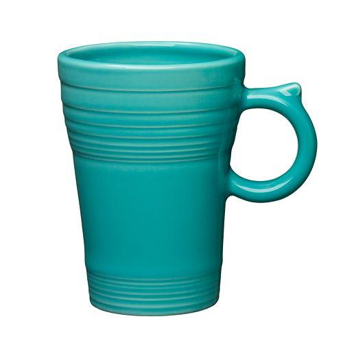 Fiesta Latte Mug