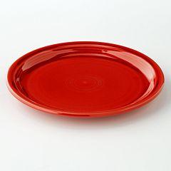 Fiesta 9 in Buffet Plate
