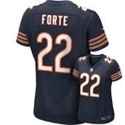 Nike Chicago Bears Matt Forte NFL Jersey - Women