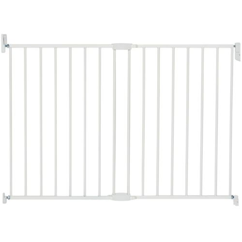 Munchkin Extending Metal Extra Tall and Wide Gate