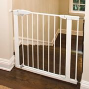 Munchkin Easy-Close Metal Gate Set