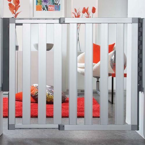 Munchkin Numi Aluminum Gate Set