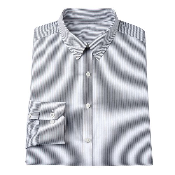 Product not available for Hidden button down collar shirts