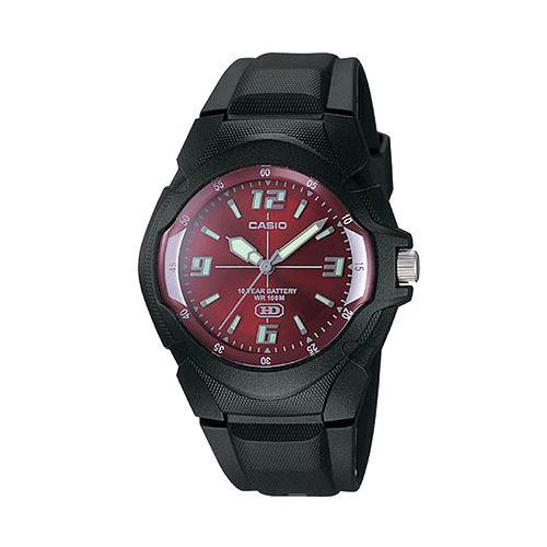 Casio Men's Watch - MW600F-4AV