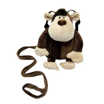 Animal Planet Monkey Backpack Harness