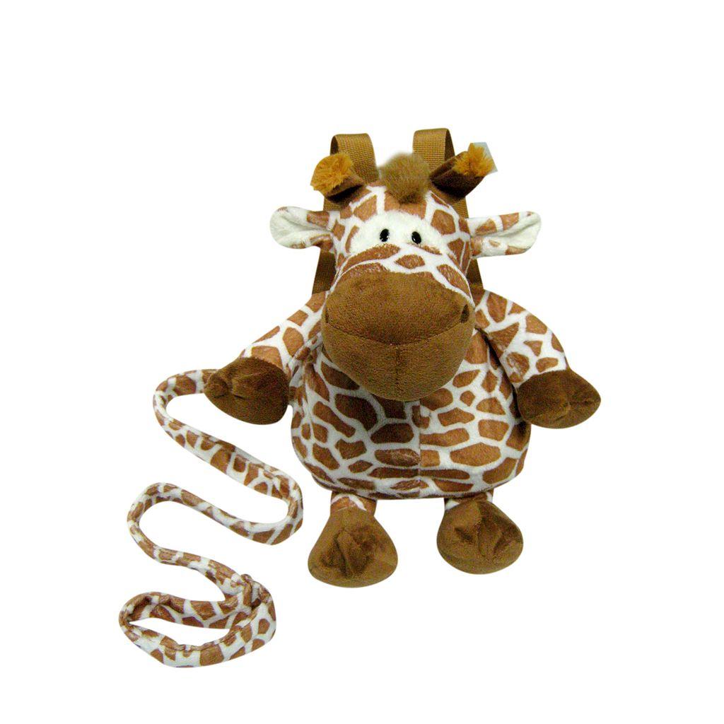 Animal Planet Giraffe Backpack Harness