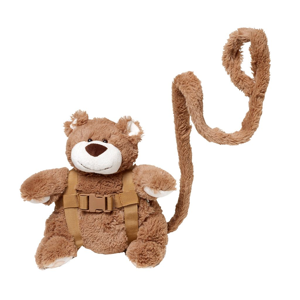 Animal Planet Bear Backpack Harness