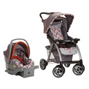 Safety 1st Saunter Travel System