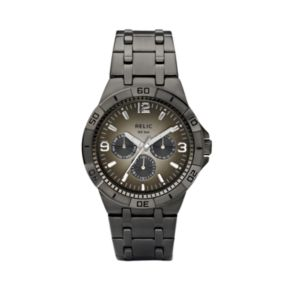 Relic Men's Stainless Steel Watch