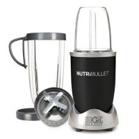 NutriBullet 12-pc. 600-Watt Superfood Nutrition Extractor & Blender Set