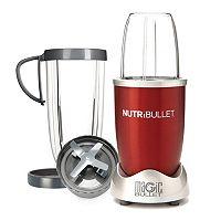 NutriBullet 8 pc 600 wattSuperfood Nutrition Extractor & Blender Set
