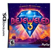 Bejeweled 3 for Nintendo DS