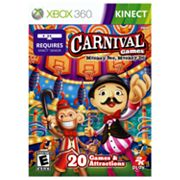 Carnival Games: Monkey See, Monkey Do for Xbox 360