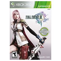 Final Fantasy XIII for Xbox 360
